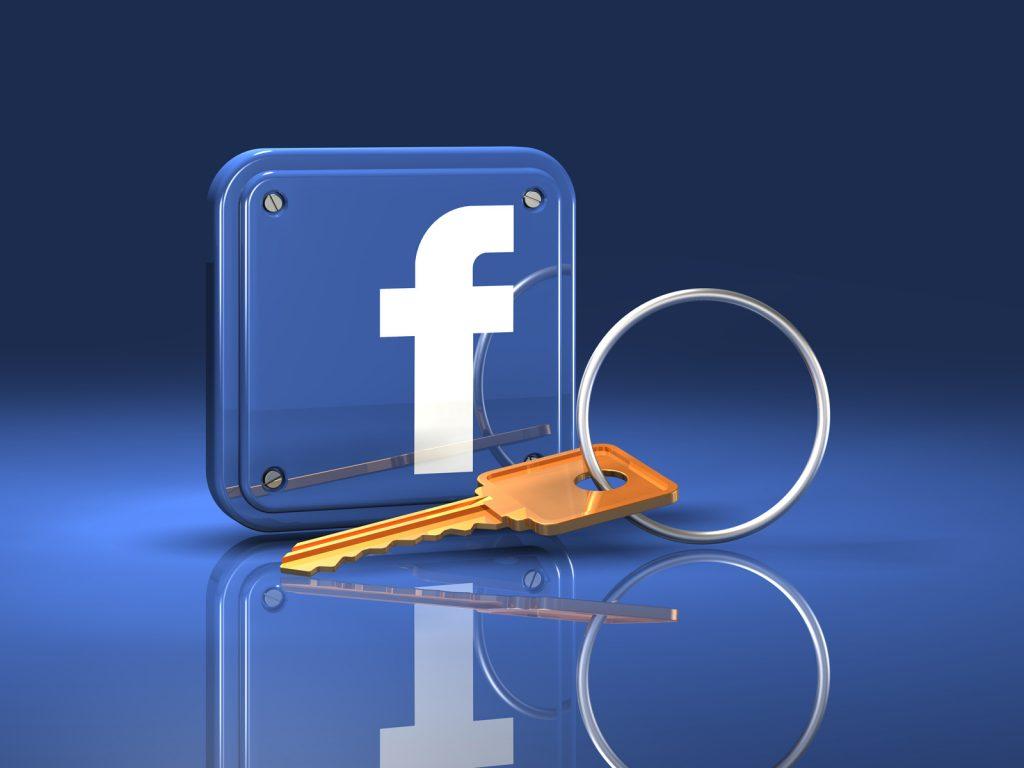 crear una cuenta en facebook